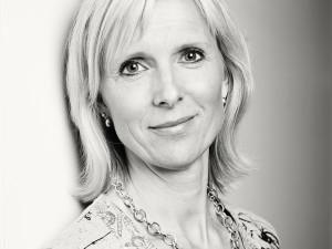 Susanna Lindmark, vd och konstnärlig ledare för Festspelen i Piteå, 2013.